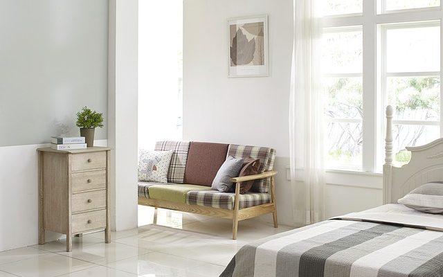 Aménagement de la chambre: Les solutions à mettre en place