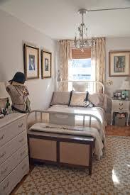 amenager petite chambre