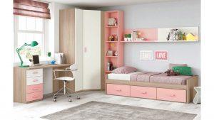couleurs chambre adolescent