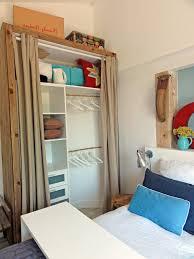 rangement pour petite chambre