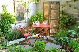 amenagement petit jardin