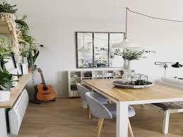 meuble en bois pour salon nordique