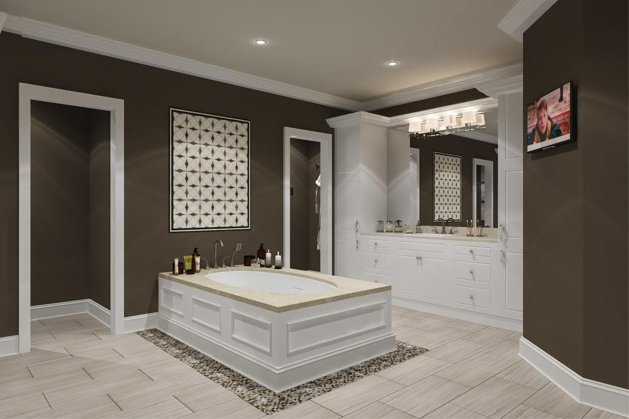 Nettoyer Carrelage Salle De Bain Bicarbonate des astuces pour nettoyer le carrelage de la salle de bains